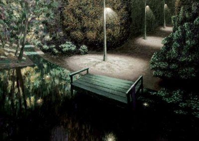 Ночное свидание - Александр Акилов